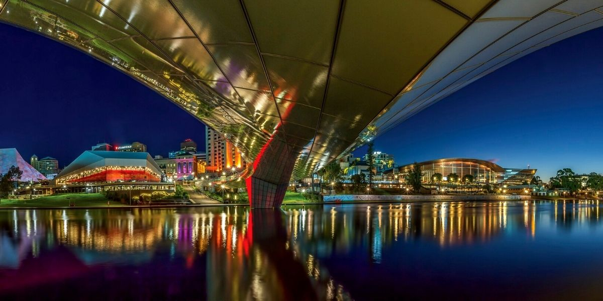 Australia Ranking in the World's Most Liveable Cities 2021
