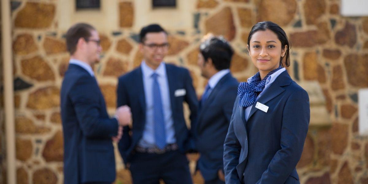 Le Cordon Bleu Australia recibe las ayudas de educación superior de la Commonwealth.