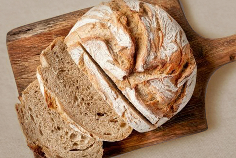 pain au son