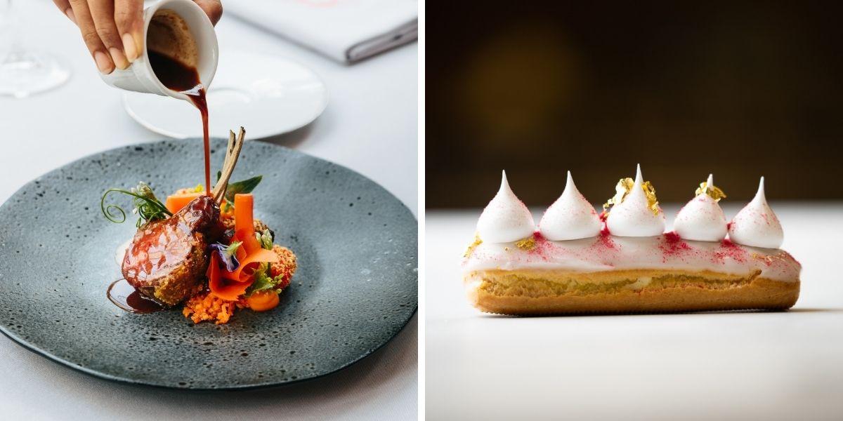 Les Fondements de la Cuisine or Patisserie at Le Cordon Bleu Brisbane & Melbourne