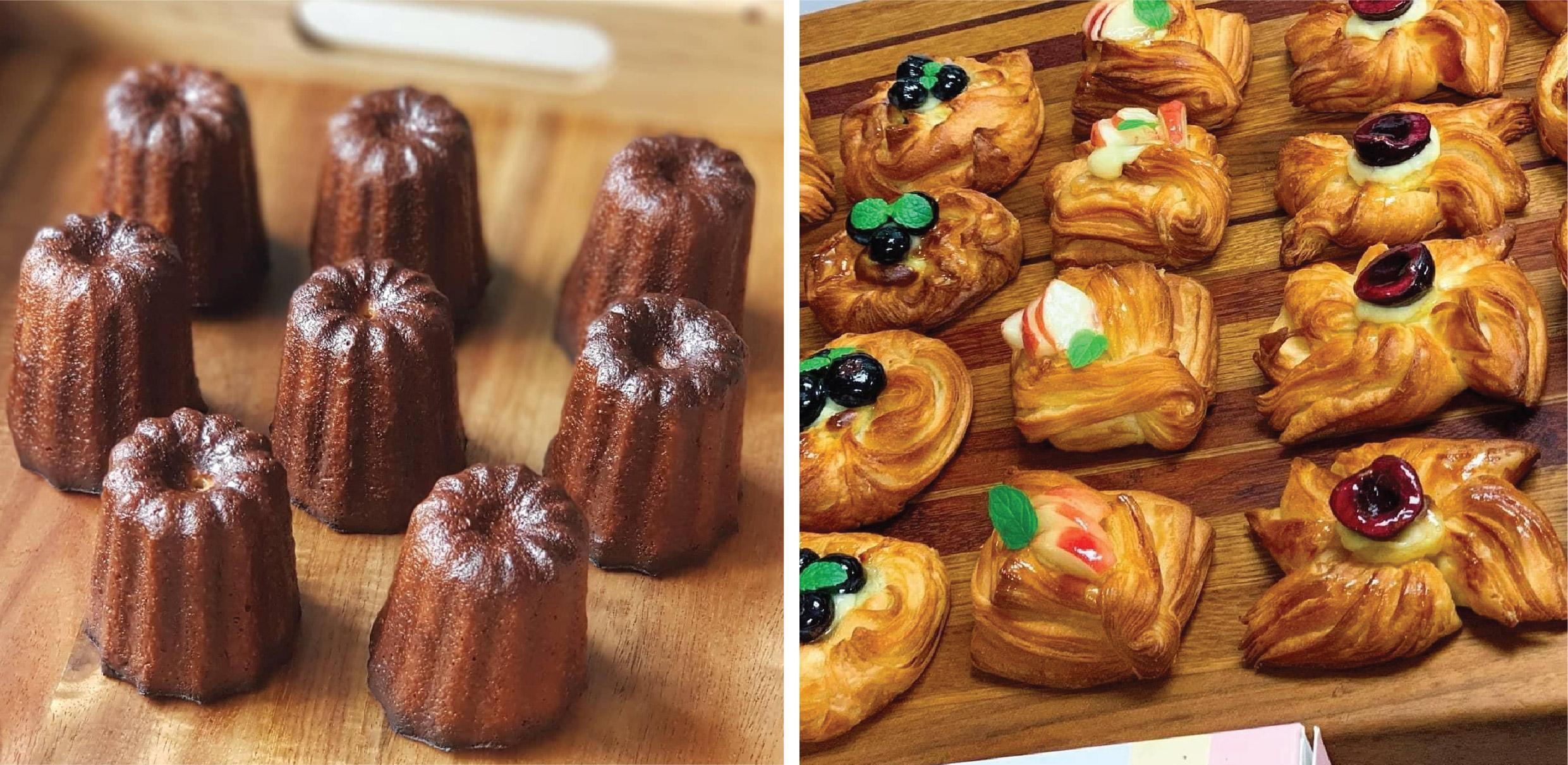 janice pastry