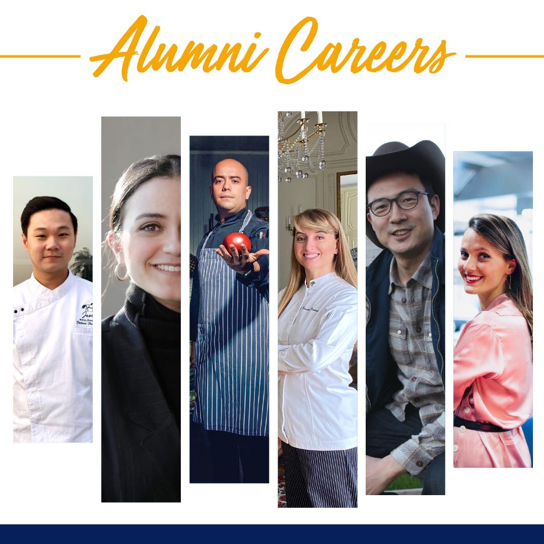International Alumni Careers