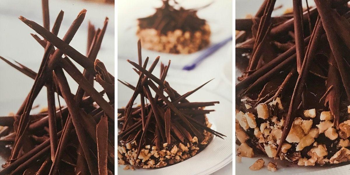 The Marvel: Dessert Recipe