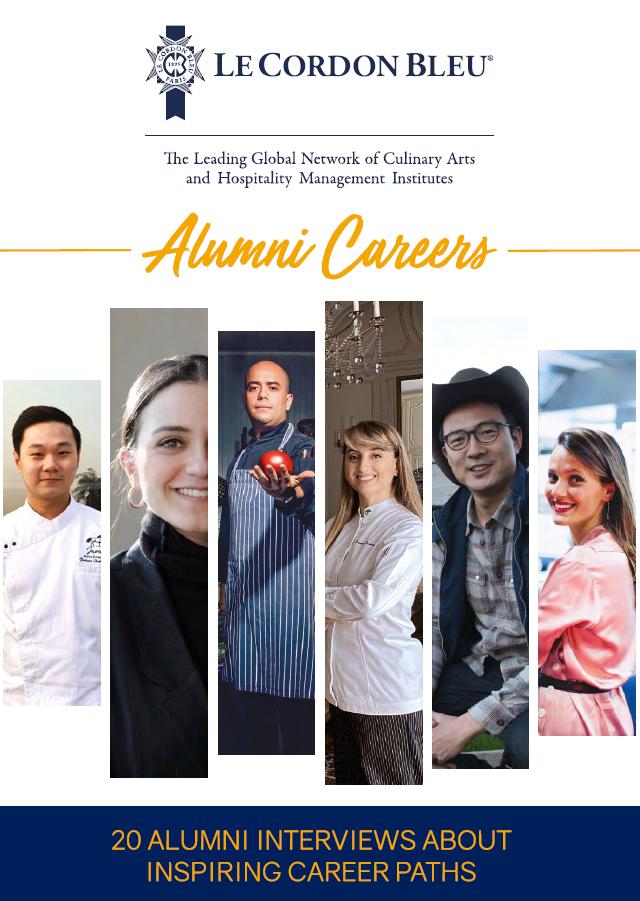 International Alumni Careers (Anglais)