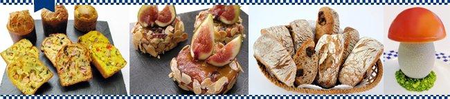 フランスの名門料理学校ル・コルドン・ブルー日本校のメルマガ第297号 <2012年11月 vol.02>