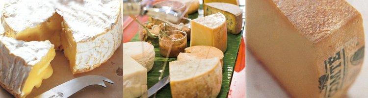 ル・コルドン・ブルーのチーズ講座
