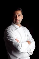 Portrait d'Aharon Politir, Diplôme de Cuisine