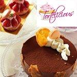Tortelicious Cake Salon