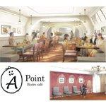 A' Point(ア・ポワン) Bistro café
