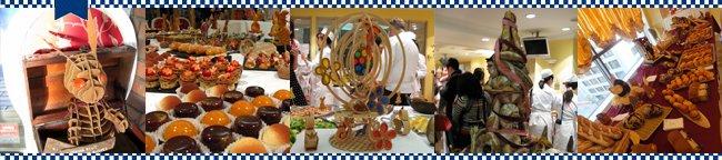フランスの名門料理学校ル・コルドン・ブルー日本校のメルマガ第306号 <2013年4月 vol.01>
