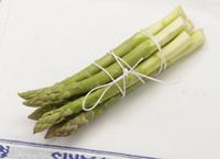 comment préparer des asperges
