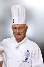 Chef Patrick Terrien