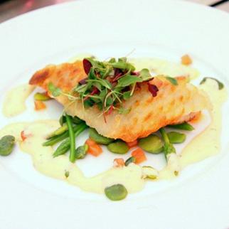 Fillet of red mullet for Mullet fish recipe