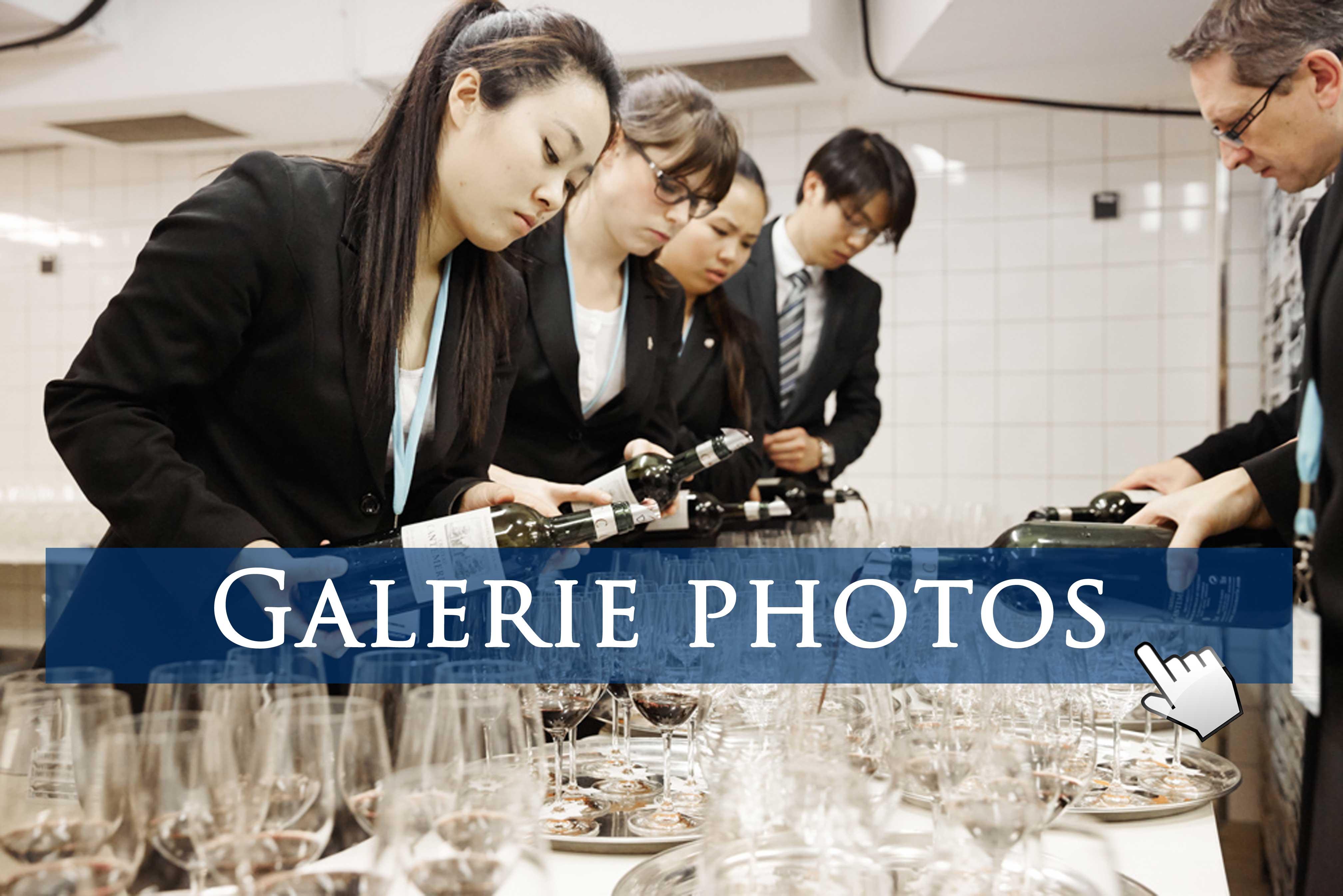 Photos Grand Tasting 2014