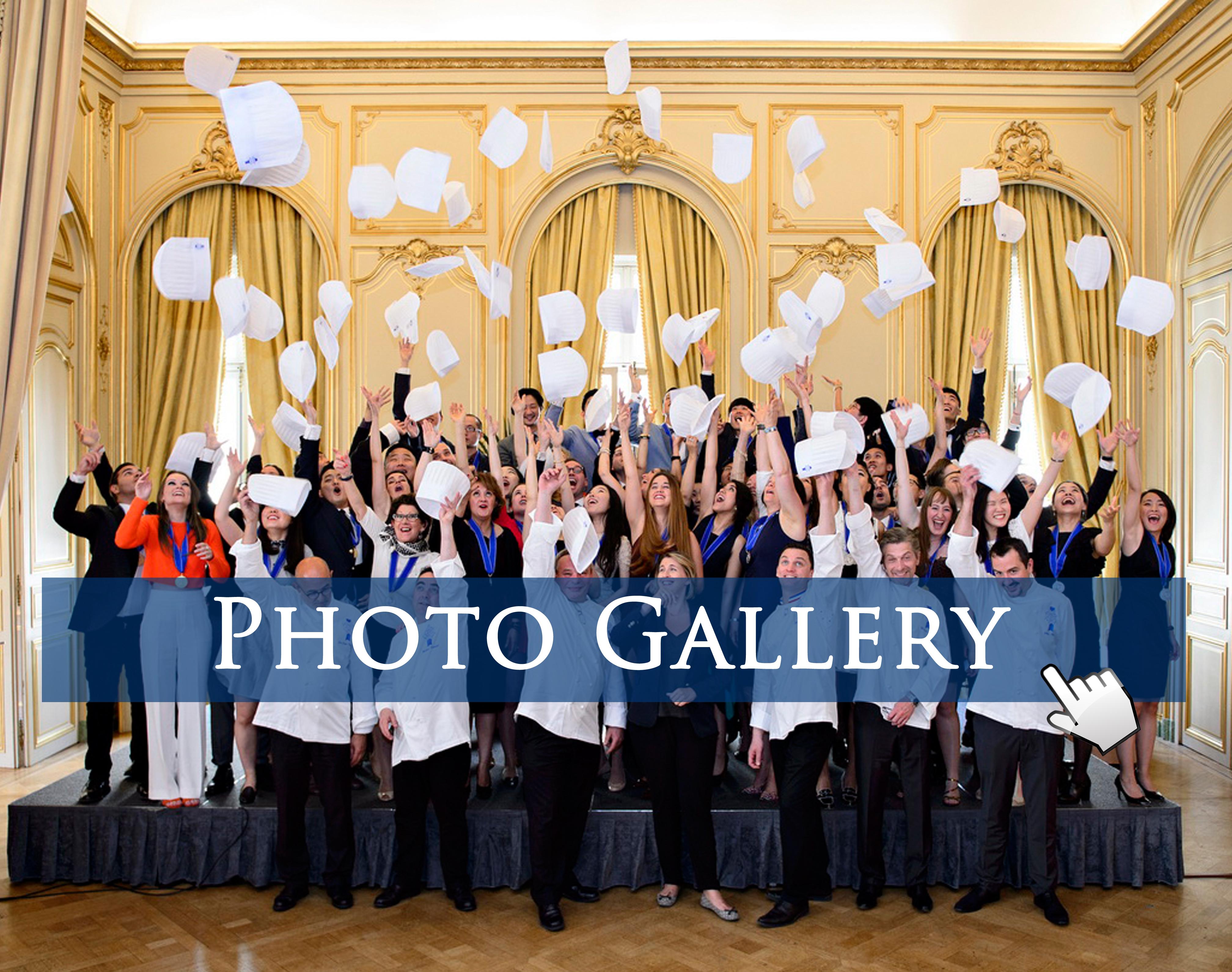 Graduation ceremony BIS June 2015
