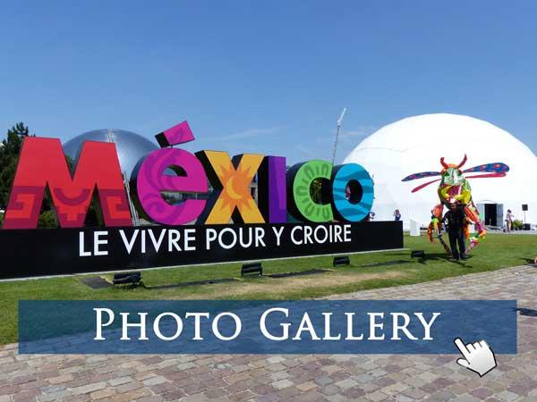 Mexico in Paris