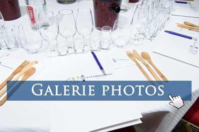 Conférence sur le Saké par Sylvain Huet
