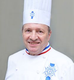 Chef Groult