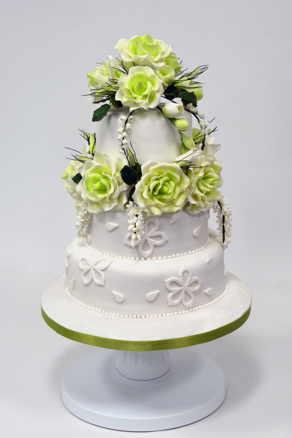 Cake Design Progtamme