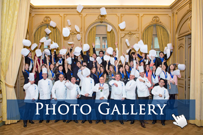 Photos Graduation December 2014