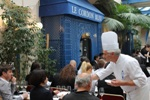 A discovery of Japanese flavors at Le Cordon Bleu Paris