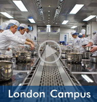 Campus Video - Le Cordon Bleu London