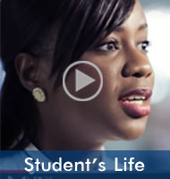 Life as a Student Video at Le Cordon Bleu London