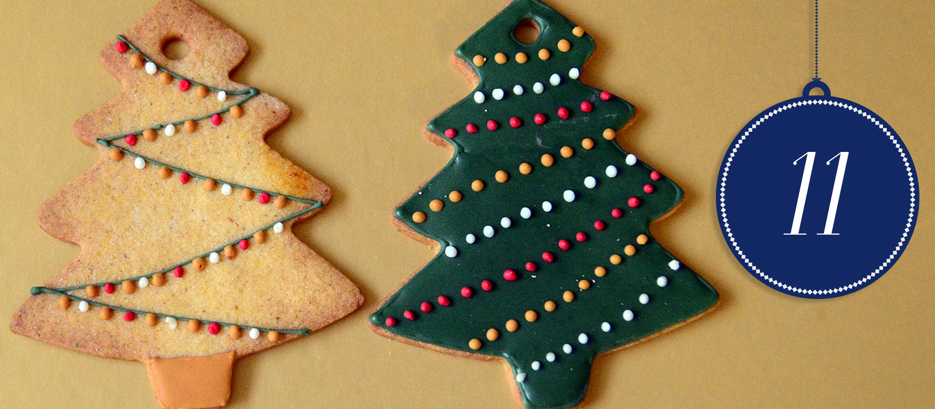 Christmas Cookie Decorations
