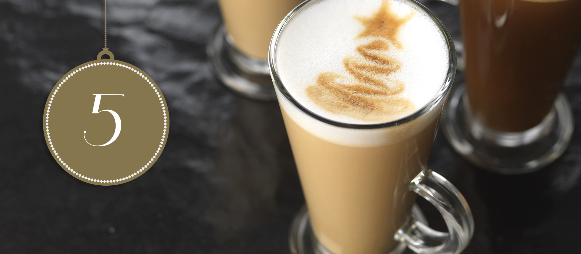 Healthy Christmas Drinks - Le Cordon Bleu London