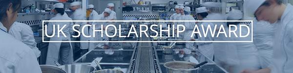 UK Scholarship Award