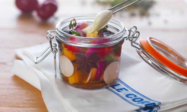 New Diploma in Gastronomy, Nutrition and Food Trends