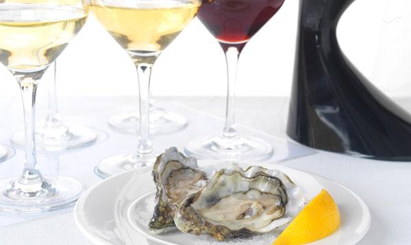 food and wine pairing at le cordon bleu london
