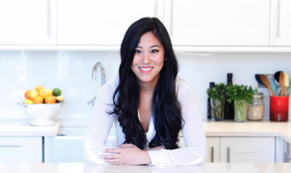 Le Cordon Bleu London Alumna Adria Wu