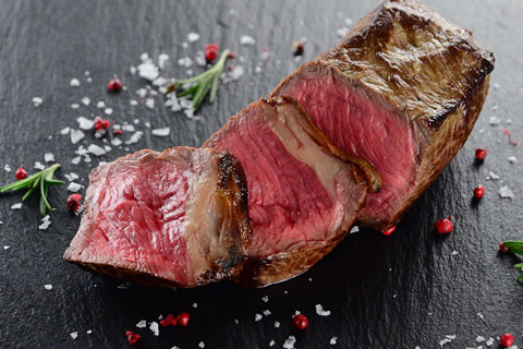The Art of Cooking the Perfect Steak