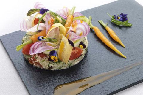 Creative Vegetables