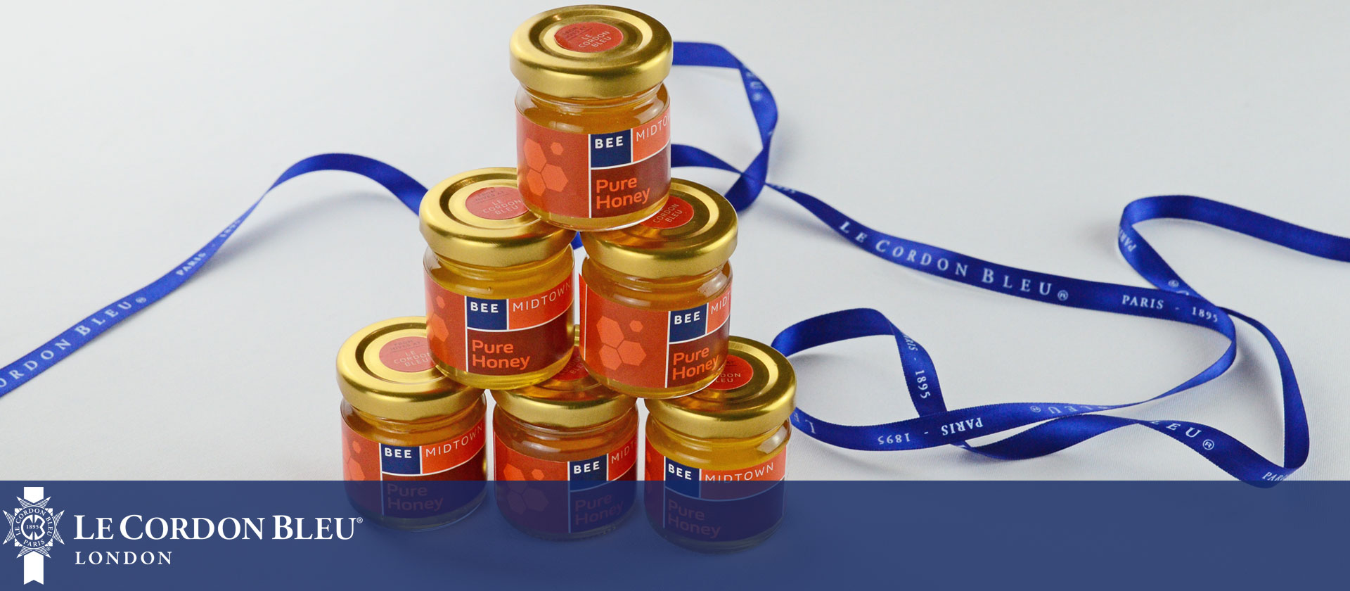Honey from Le Cordon Bleu London