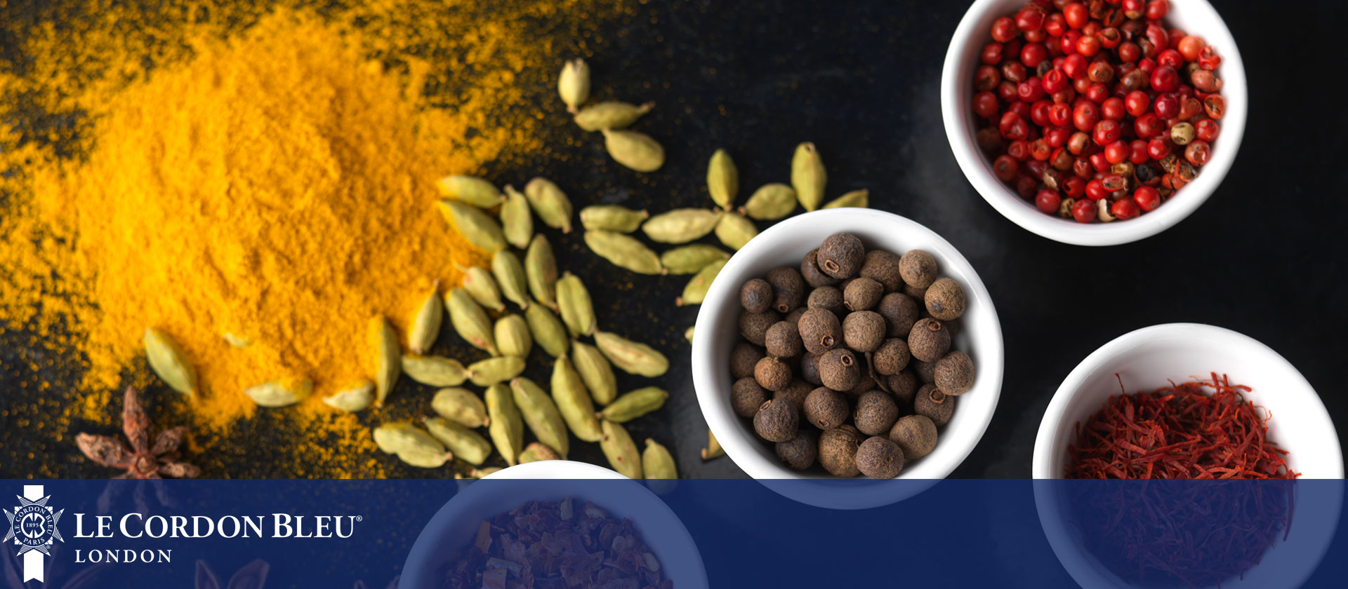 A quick guide to Indian Spices - Le Cordon Bleu London