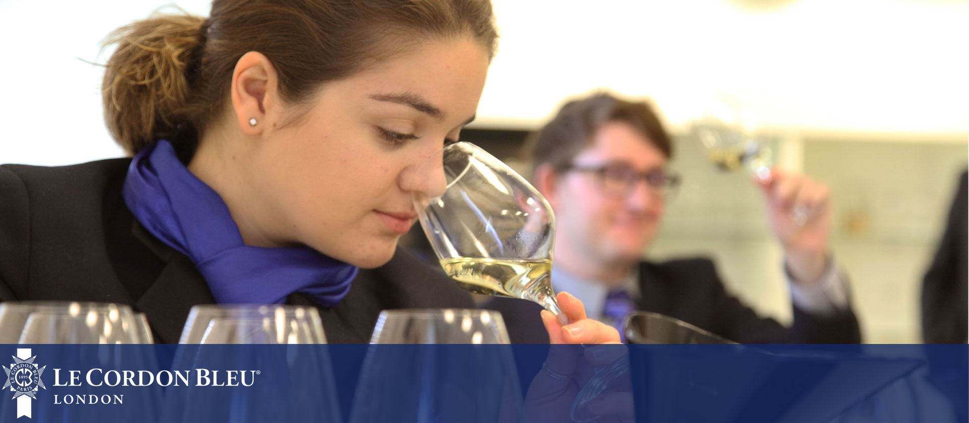 Wine Careers - Le Cordon Bleu London