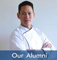Le Cordon Bleu London Alumnus: Kong Suetrong