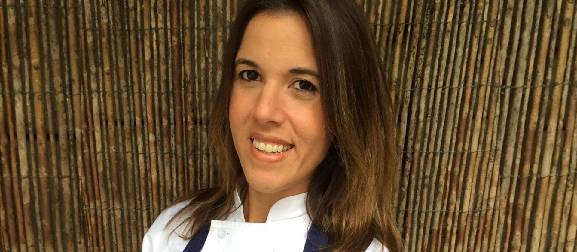 Alumni Luciana BerrySuccess Story - Le Cordon Bleu London