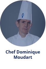 boulangerie Master Chef Dominique Moudart
