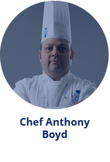Cuisine Chef Anthony Boyd