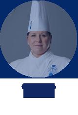 Head Pastry Chef