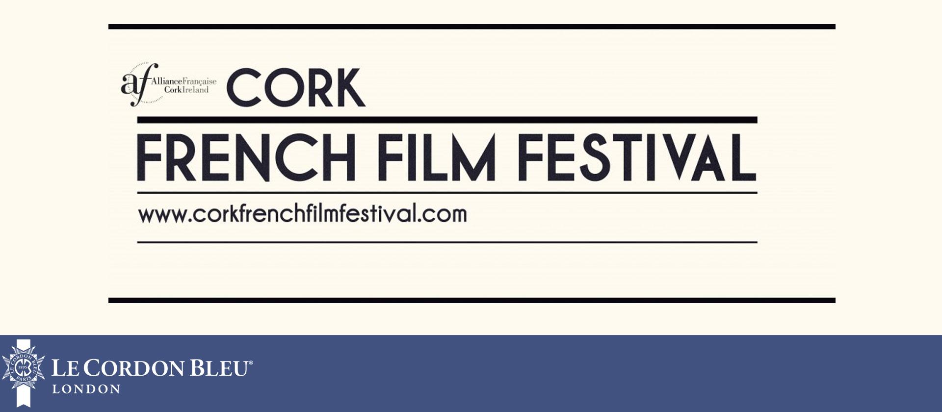 Le Cordon Bleu London at Cork French Film Festival 2016