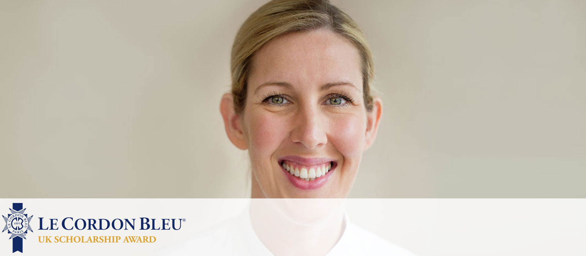 UK Scholarship Award Internship with Clare Smyth MBE