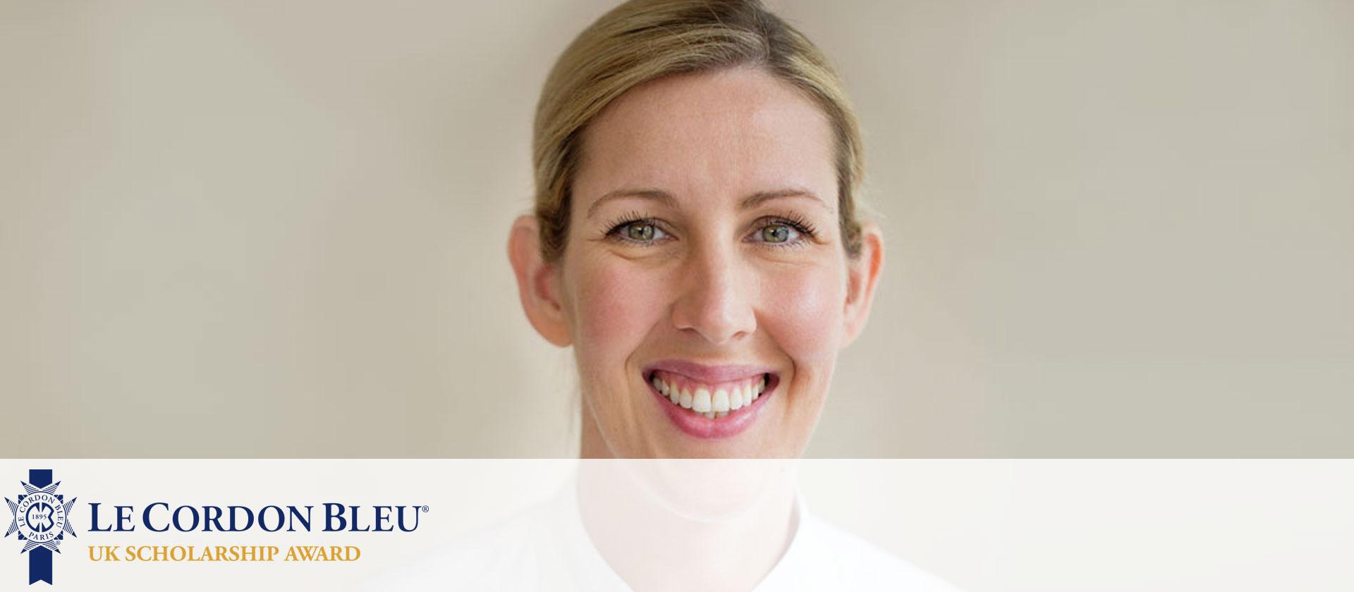 UK Scholarship Award Internship with Clare Smyth MBE