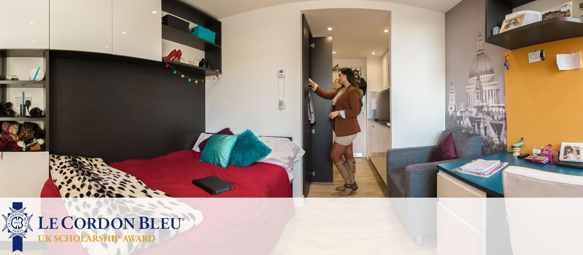 urbanest, the accommodation partner for the uk scholarship award 2016