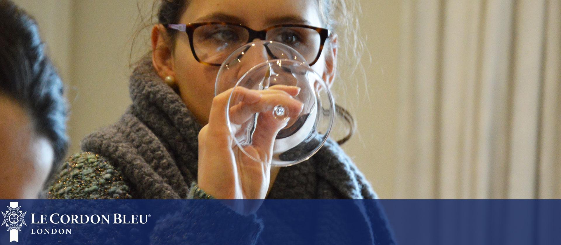 Studying Wine, Gastronomy and Management - testimonial from Joanna Kaczmarek
